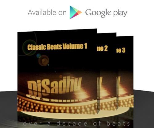 DjSadhu Classic Beats