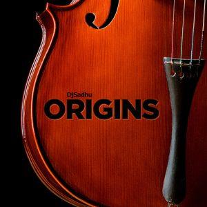 Origins classical music symphonic album