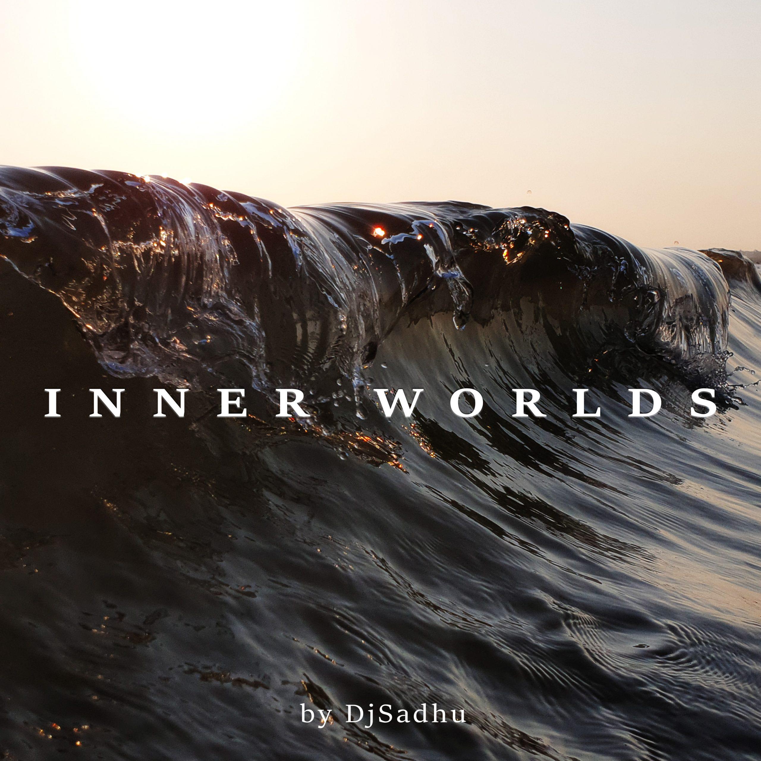 Inner Worlds album 2021